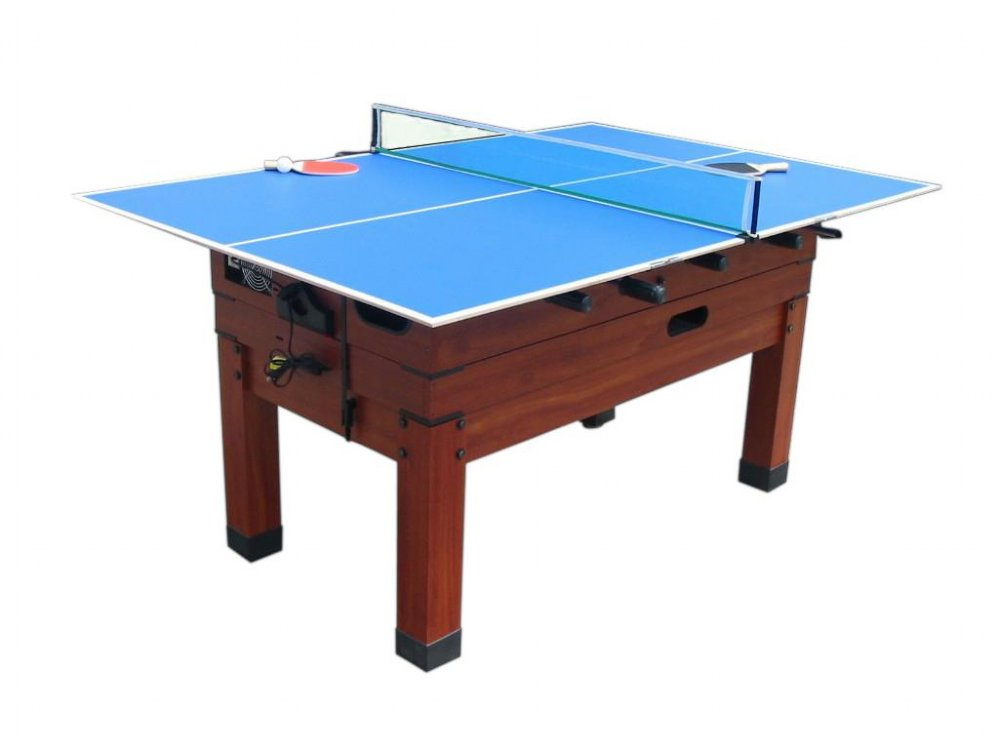 Pool Table Air Hockey Ping Pong Combo ... Table | Air Hockey | Pool Table | Shuffleboard | Ping Pong | Playcraft
