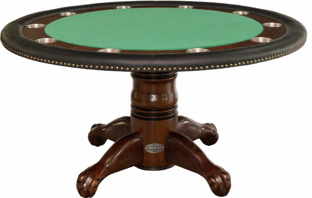 Inch Round Poker Table Top Online Casino Portal - 60 inch round table pad