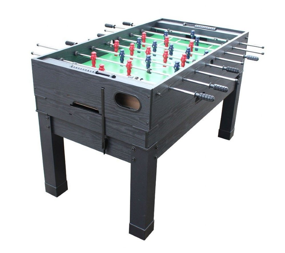 13 in 1 combination game table in black the danbury for 13 in 1 game table