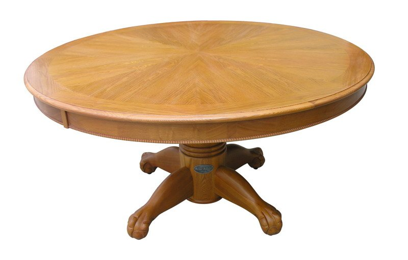 Round wood pedestal dining table dining table 60 mefunnysideup co