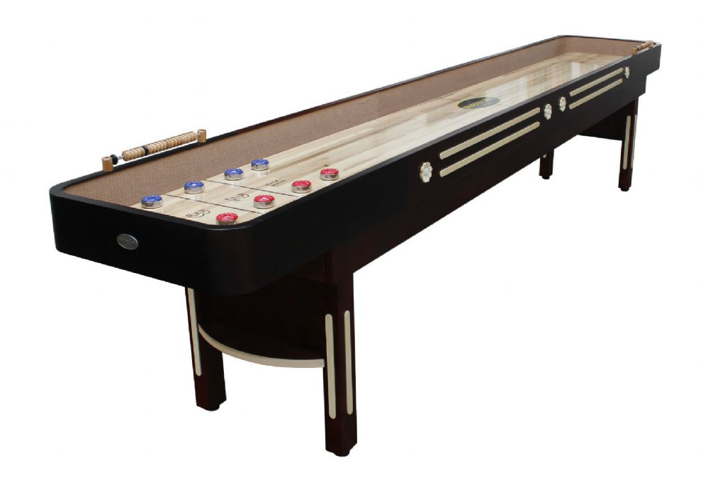 berner billiards premier limited edition shuffleboard